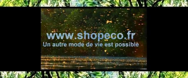 Refaire le monde en mieux avec ShopEco